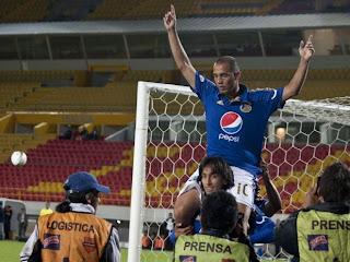Millonarios Campeón Copa Postobon 2011