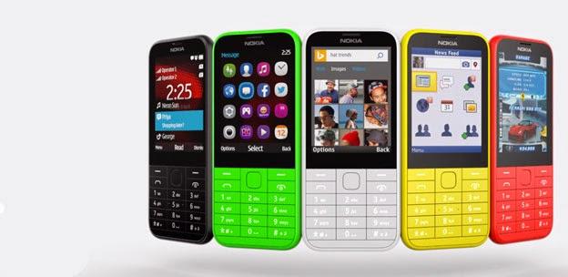Daftar Harga HP Nokia Terbaru 2015