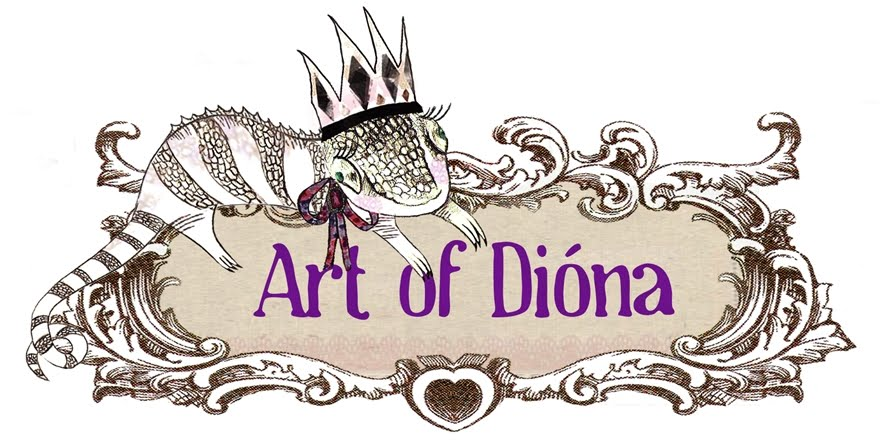 Art of Dióna