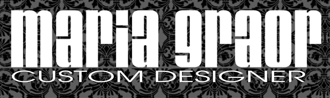 :: MARIA GRAOR custom designer ::