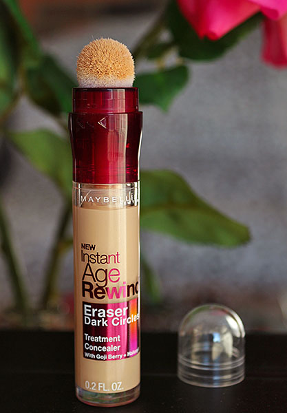 Maybelline Instant Age Rewind Eraser Dark Circles Concealer