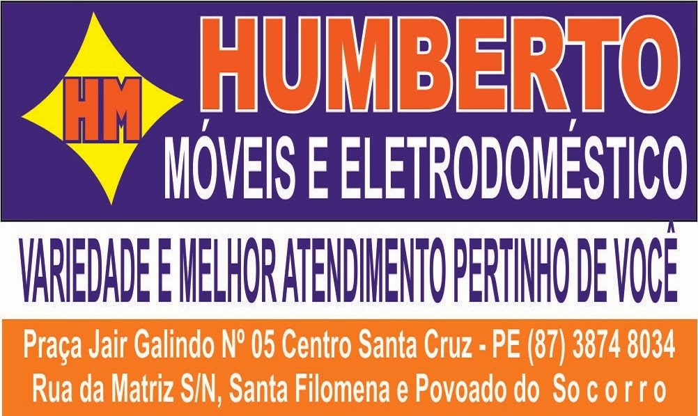 HUMBERTO MÓVEIS