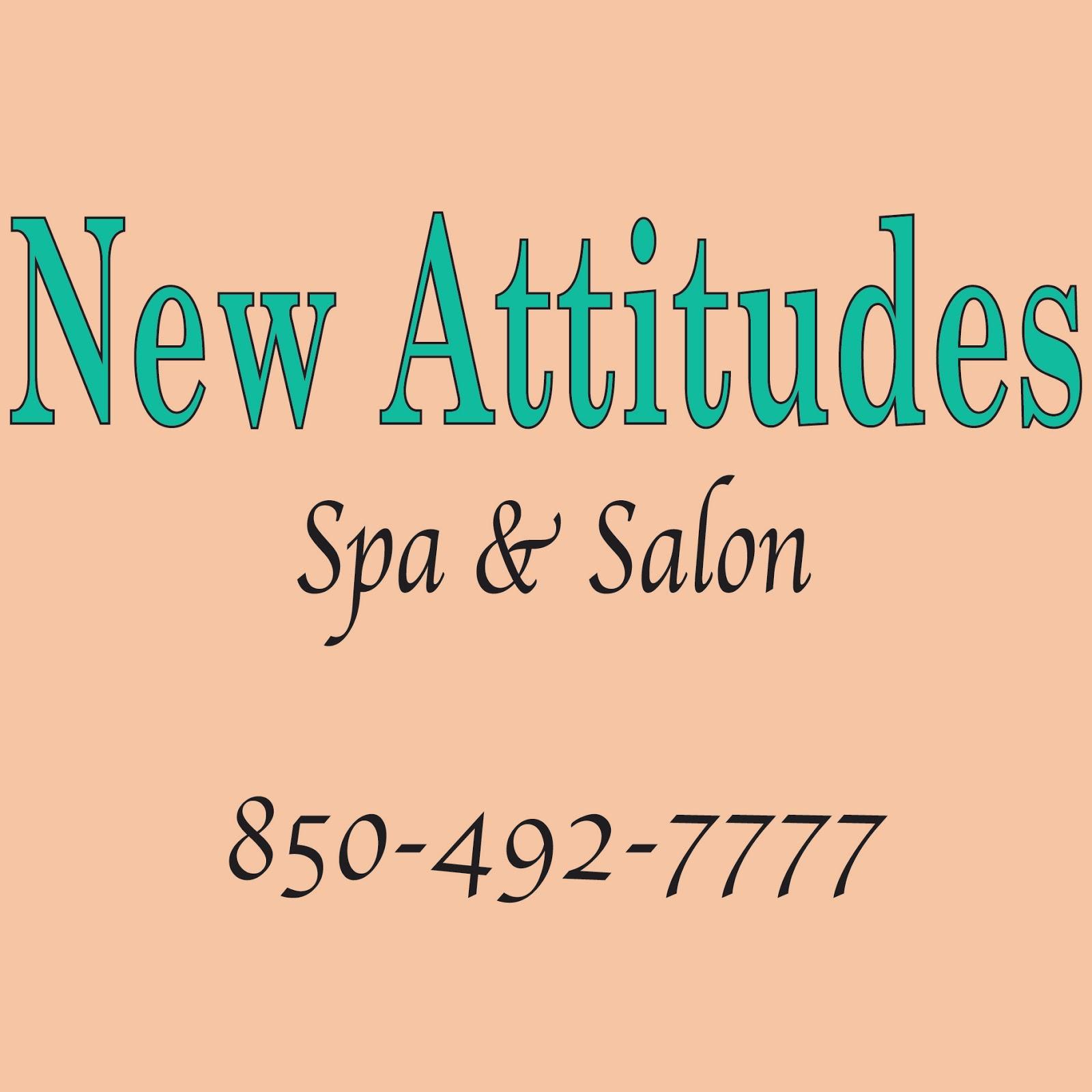 Villagio perdido new attitudes salon day spa for A new attitude salon