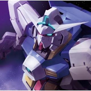 Gundam AGE ED Single - Kimi no Naka no Eiyuu