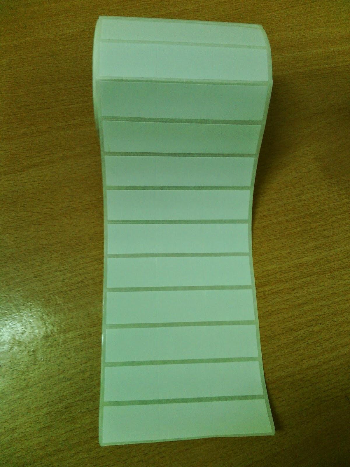 giấy in mã vạch khổ 110x50m
