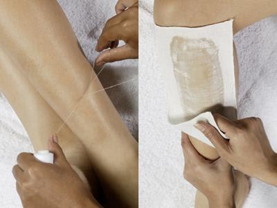 Cara menghilangkan bulu tangan dan kaki alami