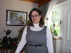 Mélanie Gomes