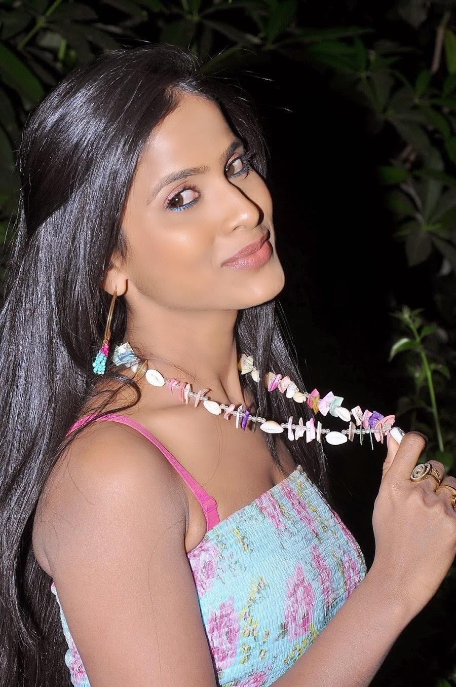 Actress Prashanthi glamorous photos-HQ-Photo-1