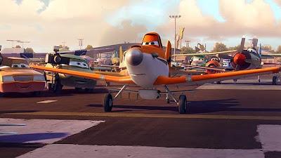 Trucos Pixar Aviones para Wii