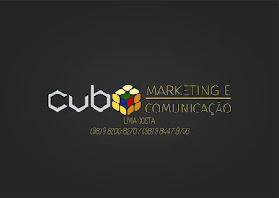 CUBO MARKETING E COMUNICAÇÃO