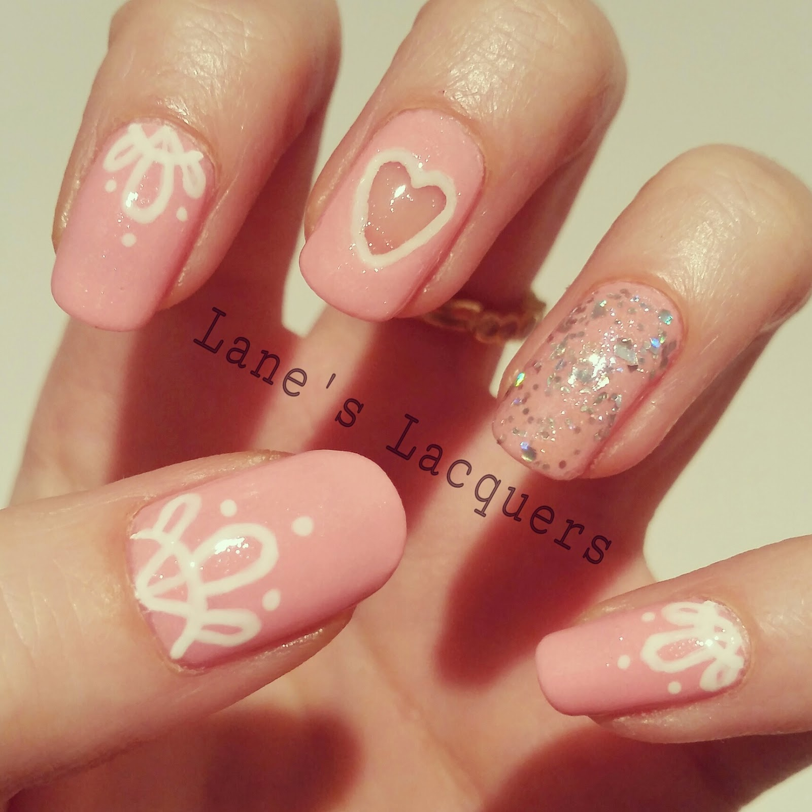 models-own-diamond-luxe-negative-space-heart-lace-glitter-nail-art