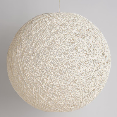 Seaseight design blog light design un mare di lampade for Lampadari la maison du monde