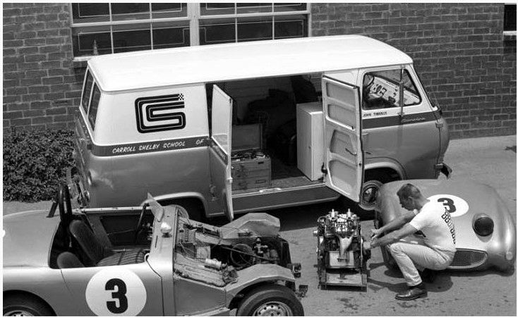 just a car guy the gentleman racer posted a gallery of the carroll