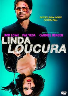 Linda Loucura - HDRip Dual Áudio
