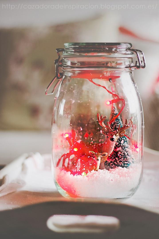 Christmas Decorations / Cazadora de inspiración © Anna Tykhonova