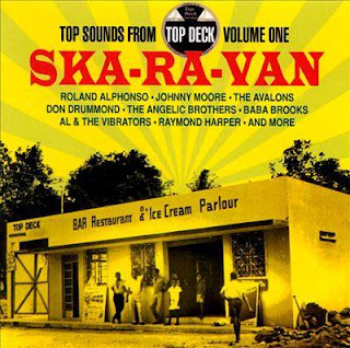 Top Sounds from Top Deck - Vol. 1 - Ska-Ra-Van (1997)
