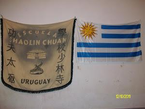 Nuestras Banderas