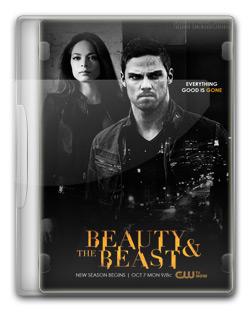 Beauty and the Beast 2ª Temporada