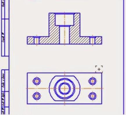 Схема вышивки крестом повитруля