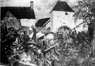 SEJARAH : Perang Dunia 1 LENGKAP (Sebab Sebab, Kronologi, Dampak