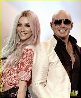 pitbull and kesha timber lyrics