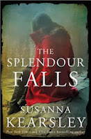 The Splendour Falls, Susanna Kearsley cover