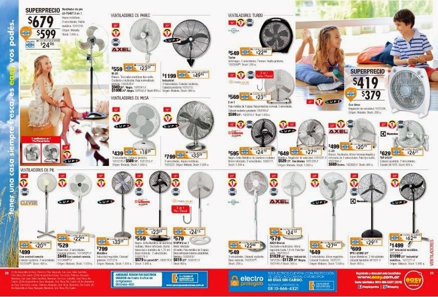 Catalogos online catalogo easy noviembre 2014 for Easy argentina catalogo