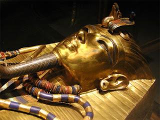 Tumba de Tutankhamón. Egipto a tus pies. La Mascara de Tutankhamón. Religion egipcia. El valle de los reyes
