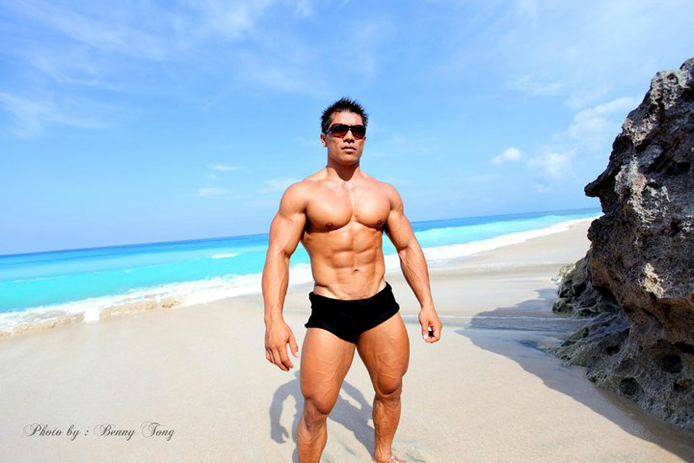 porno man indonesian muscle foto
