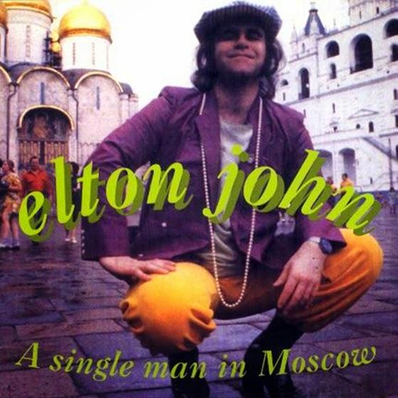 Elton John Superstar Dezembro 2014