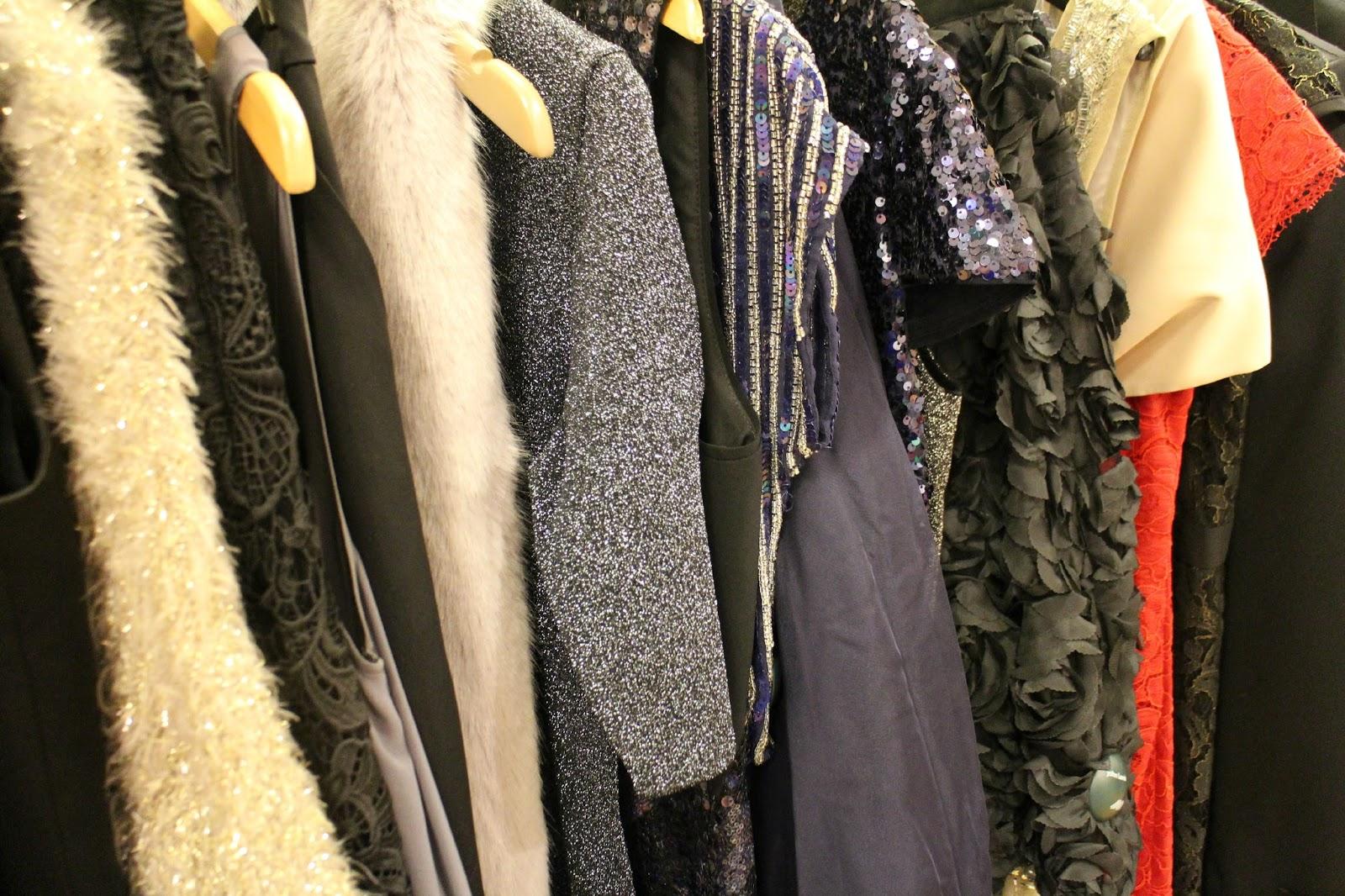John Lewis Partywear 2015