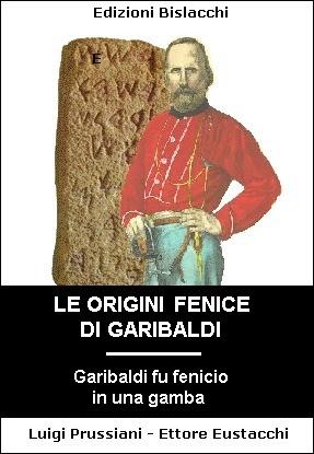 Le origini fenice di Garibaldi