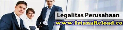 Legalitas Perusahaan Bisnis Agen Pulsa Online Termurah