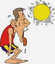 Tips Mencegah Dehidrasi pada Kulit