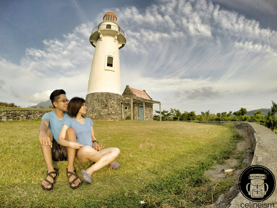 how to get to basco batanes