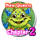 FarmVille Celestial Pastures Chapter Second (2) Quests