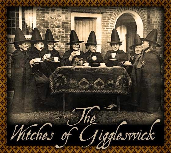 Witches of Giggleswick Hop