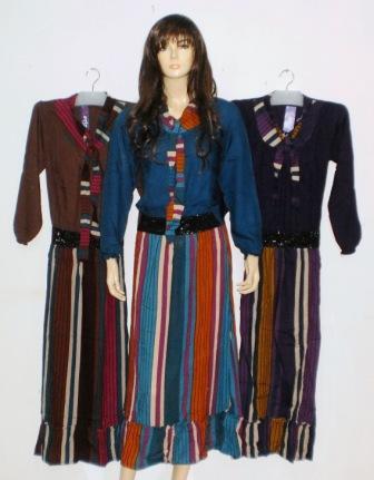 Grosir baju muslim murah online tanah abang gamis anak Baju gamis anak muda