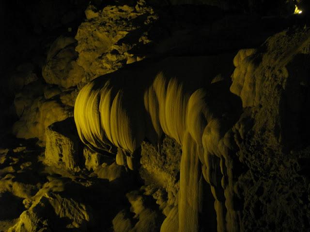 La grotte Nguom Ngao, une destination splendide à découvrir