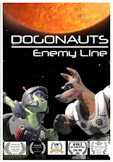DOGONAUT'S Is on DVD