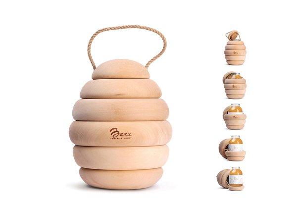 Green-Pear-Diaries-Packaging-diseño-creativo-Buzz-Honey
