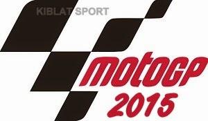 Jadwal MotoGP Terbaru 2015