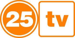 25 TV Barcelona España
