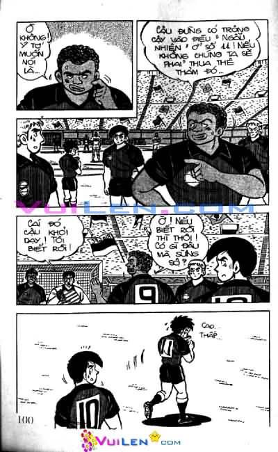 Jindodinho - Đường Dẫn Đến Khung Thành III  Tập 22 page 100 Congtruyen24h