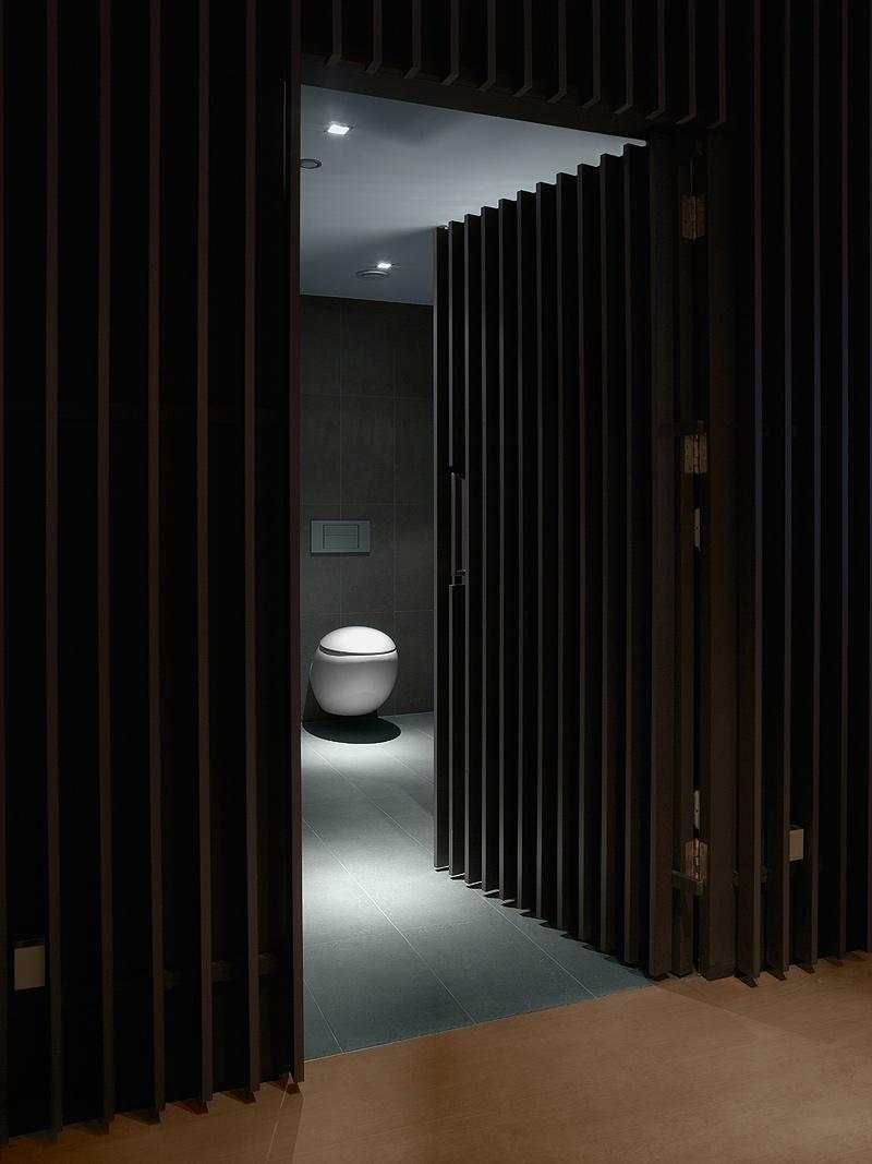 Interiores minimalistas viet hoa cafe un c lido for Interiores minimalistas