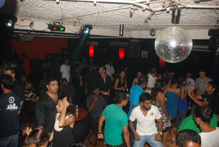 The Growth in Colombo Nightlife after the War
