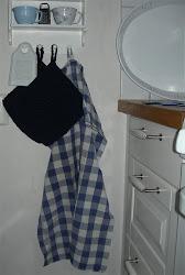 Rutig handuk