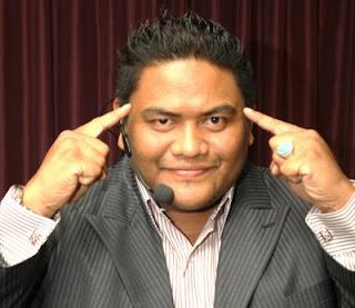 Dr Azizan Osman | Mentor Kejayaan No 1 Asia