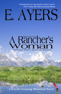 A Rancher's Woman