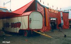 Circus Busch - Roland
